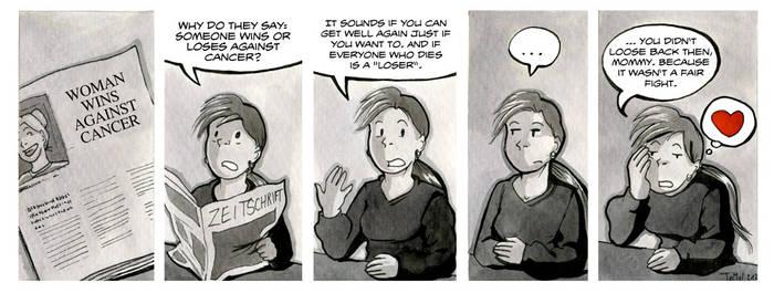 Cancer myth
