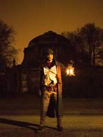 Night of Saint Denis/AC Unity Arno Dorian Cosplay by KADArt-Cosplay