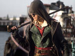 The Rook / AC Syndicate Jacob Frye Cosplay