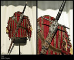 Scabbard / Eskel The Witcher Cosplay