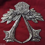 Ezio Auditore , Assassin's Creed 2 Belt Insignia