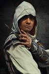 Vengeance / Ezio Auditore / Assassin's Creed II