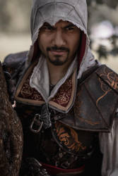 Assassins Creed II / Ezio Auditore Cosplay