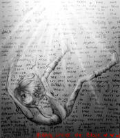 Falling Inside The Black by hazu-i