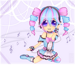 Music by hazu-i