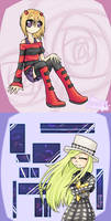 Requests- Ai - Chekkers by hazu-i