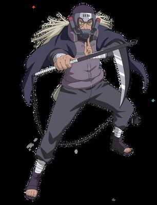 Hanzo render by vdb1000