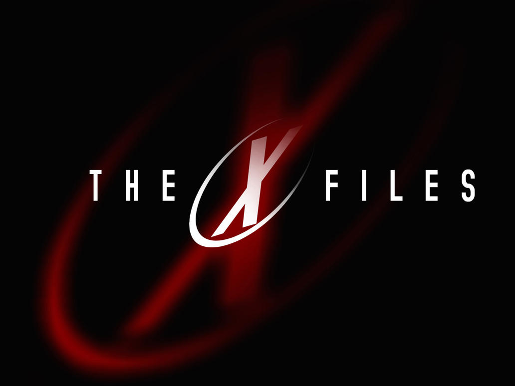 X Files The Truth Is Out There Poster X-Files Wallpaper 3 by