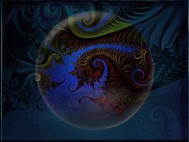 Dragons by adrianamusettidavila