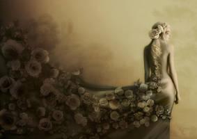 PRIMROSE by adrianamusettidavila