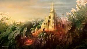 Lilliput Castle