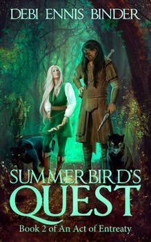Summerbird's Quest