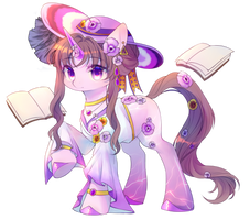 -Auction- Herb Trinity X Purple Dragonshard