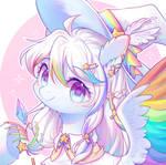 -com- Rainbowwww