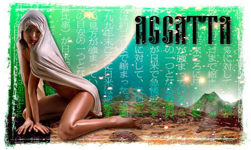 Banner planetario by aggatta