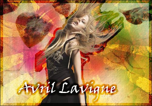 AvrilLL by aggatta