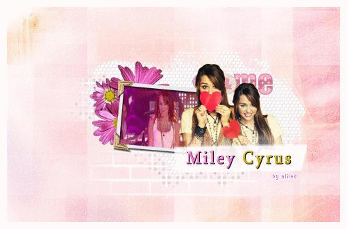 Mileygif by aggatta