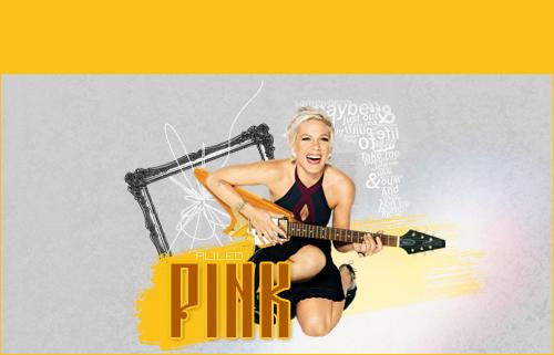 Pinkk by aggatta