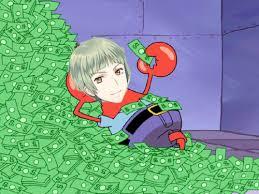 a io-chan meme thing by splashkittyartist11