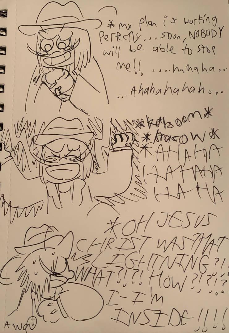 Evil laugh by Anna-mator on DeviantArt