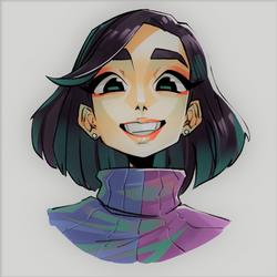 OC Portrait