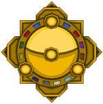 The Pokemon Master Badge