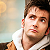 David Tennant Icon by ihavestupidicons