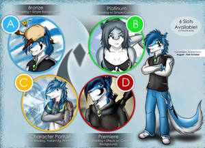 -Commission 2014- OPEN!