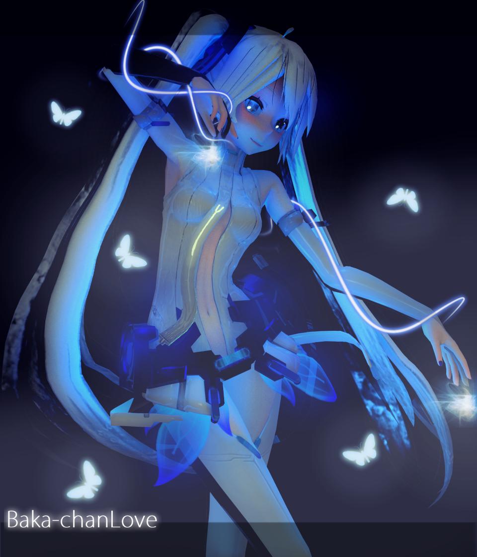 - MoonRace - by Baka-chanLove