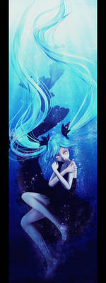 ~Deep Sea Girl~