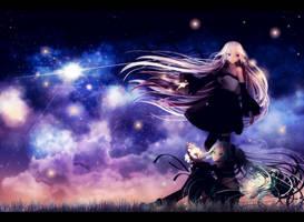 Stardust~ by Baka-neearts
