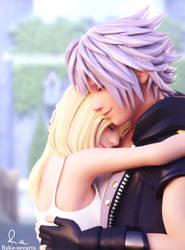 hug by Baka-neearts