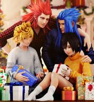Christmas presents!