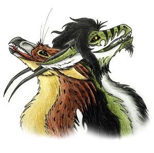 Chickenzaur's Profile Picture