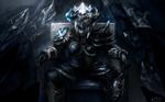 [LoL] 'Blackfrost' Sejuani