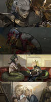 [LoL] champs compilation 3