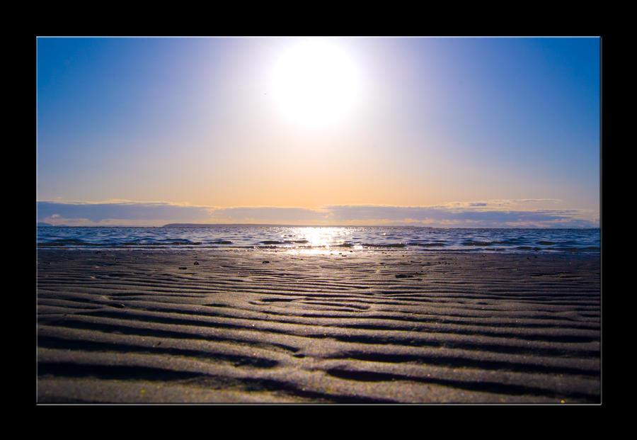 Zalazak sunca-Nebo - Page 2 Sand_and_Sun_by_Pixtrix