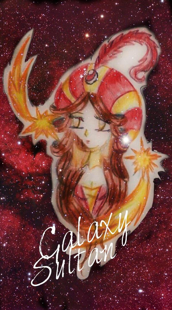 GalaxySultan's Profile Picture