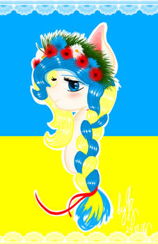 Happy Independence Day of Ukrainian!