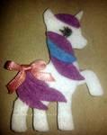 Pony Magnet by Emfen