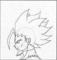 Arty Head Rotate by Fonzu