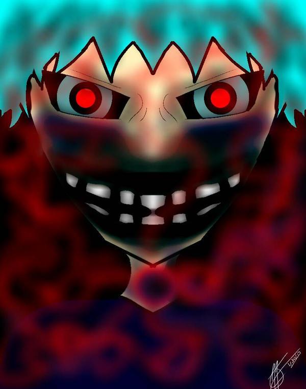 Insanity  by Darkbeauty565