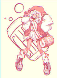 Cherry Cola - OTA (CLOSED)