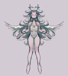 OTA - Nature Goddess?