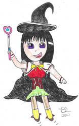 Chibi Yukari: Rosario Vampire