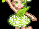 Green Grass by Jishin