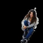 Selena Gomez Adidas Neo by Nyuta Suprem