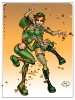 Fenians Colored - Commission by TracyWong