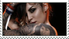 Kat Von D Stamp by Wolfs-Blood