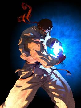 Ryu Collab
